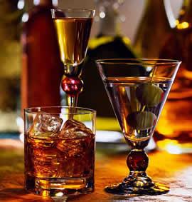 Полоскание алкоголем при пульпите