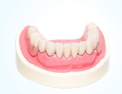 Съёмное протезирование зубов
