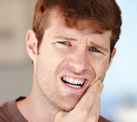 Боль в зубе после лечения кариеса
