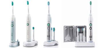 Ультразвуковые зубные щетки – противопоказания