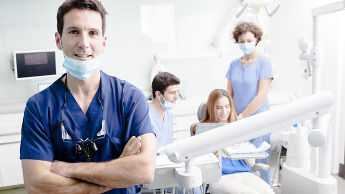 Вакансии стоматологии