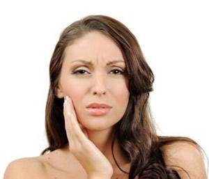 Воспаление лунки зуба